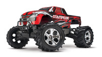 Монстр-трак Stampede XL-5 Monster 1:10 RTR