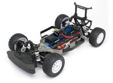 Автомобиль Traxxas Rally Racer VXL Brushless 1:10 RTR-фото 3
