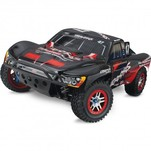 Трагги Traxxas Slash 4x4 Ultimate Brushless 1:10 RTR