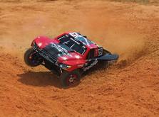 Радиоуправляемая модель трагги Traxxas Slayer Pro Nitro Short Course 1:10 RTR-фото 4