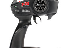 Радиоуправляемый катер Traxxas Blast RTR-фото 8