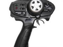 Автомобиль ACME Racing Bullet Brushless 4WD 1:10 2.4GHz EP (Blue RTR Version)-фото 9