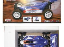 Автомобиль ACME Racing Bullet Brushless 4WD 1:10 2.4GHz EP (Blue RTR Version)-фото 5