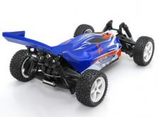 Автомобиль ACME Racing Bullet Brushless 4WD 1:10 2.4GHz EP (Blue RTR Version)-фото 1
