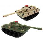 Танковый бой XLH 1:36 RTR