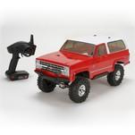 Радиоуправляемый автомобиль Vaterra 1986 Chevrolet K-5 Blazer Ascender 1:10 RTR