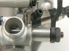 Двухтактный  авиамодельный двигатель Thunder Tiger GP-07-фото 3