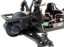Автомобиль ACME Racing Flash 2WD 1:10 2.4GHz EP (Blue RTR Version)-фото 4