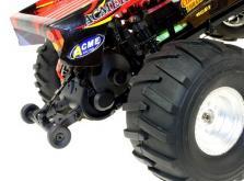 Автомобиль ACME Racing Circuit Thrash 2WD 1:10 2.4GHz EP (RTR Version)-фото 4