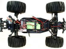 Автомобиль ACME Racing Circuit Thrash 2WD 1:10 2.4GHz EP (RTR Version)-фото 5