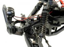 Автомобиль ACME Racing Circuit Thrash 2WD 1:10 2.4GHz EP (RTR Version)-фото 6