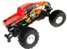 Автомобиль ACME Racing Circuit Thrash 2WD 1:10 2.4GHz EP (RTR Version)-фото 1