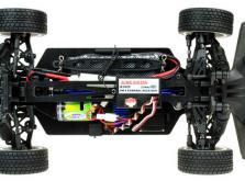 Автомобиль ACME Racing Shadow 4WD 1:10 2.4GHz EP (RTR Version)-фото 4