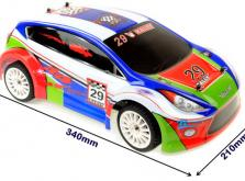 Автомобиль ACME Racing Shadow 4WD 1:10 2.4GHz EP (RTR Version)-фото 5