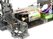 Автомобиль ACME Racing Shadow 4WD 1:10 2.4GHz EP (RTR Version)-фото 7