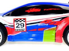 Автомобиль ACME Racing Shadow 4WD 1:10 2.4GHz EP (RTR Version)-фото 2