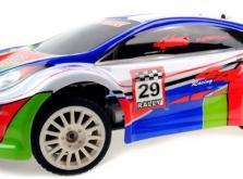 Автомобиль ACME Racing Shadow 4WD 1:10 2.4GHz EP (RTR Version)-фото 8