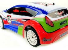 Автомобиль ACME Racing Shadow 4WD 1:10 2.4GHz EP (RTR Version)-фото 1