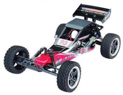 Автомобиль ACME Racing Flash 2WD 1:10 2.4GHz EP (Red RTR Version)