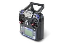 6-канальная радиоаппаратура FlySky i6 с приемником RA6B