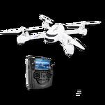 Квадрокоптер Hubsan H502S FPV c GPS системой
