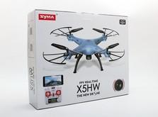 Квадрокоптер Syma X5HW 330 мм HD WiFi-фото 6