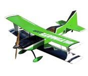 Самолёт на радиоуправлении Precision Aerobatics Ultimate AMR 1014 мм KIT