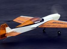 Самолёт на радиоуправлении Precision Aerobatics Katana Mini 1020 мм KIT-фото 2