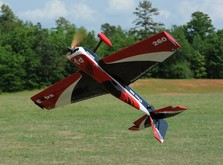Радиоуправляемый самолёт Precision Aerobatics Extra 260 1219 мм KIT-фото 3