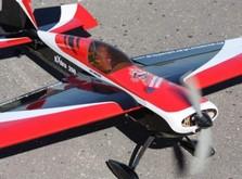 Радиоуправляемый самолёт Precision Aerobatics Extra 260 1219 мм KIT-фото 5