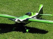 Радиоуправляемый самолёт Precision Aerobatics Extra 260 1219 мм KIT-фото 9