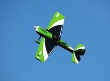 Радиоуправляемый самолёт Precision Aerobatics Extra 260 1219 мм KIT-фото 10