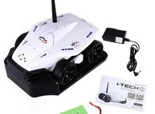 Танк-шпион WiFi Happy Cow I-Tech с камерой-фото 8
