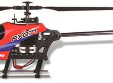 Вертолёт на радиоуправлении 2.4GHz Fei Lun-фото 1