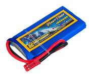 Аккумулятор Giant Power Li-Pol 1000mAh 3,7V