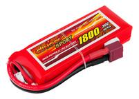 Аккумулятор Dinogy Li-Pol 1800mAh 7.4V
