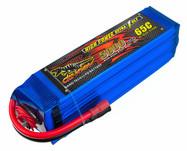 Аккумулятор Dinogy Li-Pol 5000mAh 22.2V