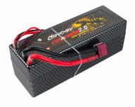 Аккумулятор Dinogy G2.0 Li-Pol 6500mAh 14.8V