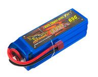 Аккумулятор Dinogy Li-Pol 3300mAh 22.2V