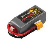 Аккумулятор Dinogy G2.0 Li-Pol 1300mAh 14.8V