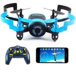Квадрокоптер JXD 512DW 90мм WiFi камера
