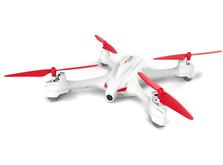 Квадрокоптер Hubsan H502С c HD видеокамерой и GPS позиционированием-фото 1