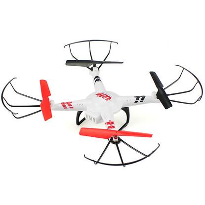 Квадрокоптер на радиоуправлении WL Toys V686G Explore с FPV системой