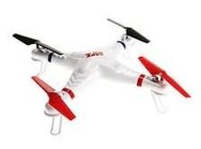 Квадрокоптер на радиоуправлении WL Toys V686G Explore с FPV системой-фото 3