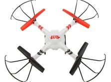 Квадрокоптер на радиоуправлении WL Toys V686G Explore с FPV системой-фото 1