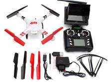 Квадрокоптер на радиоуправлении WL Toys V686G Explore с FPV системой-фото 6