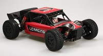 Песчаная багги 1:14 LC Racing DTH