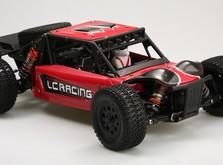Песчаная багги 1:14 LC Racing DTH-фото 5