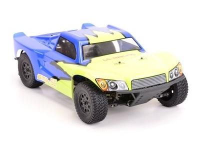 Шорт 1:14 LC Racing SCH бесколлекторный