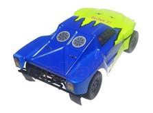 Шорт 1:14 LC Racing SCH бесколлекторный-фото 2